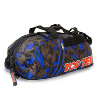 Backpack-Sportsbag-Dufflebag combination  Small 55 x 29 x 21cm
