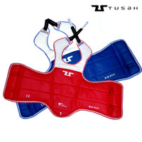 WT APPROVED Taekwondo Trunk Protector -Childrens
