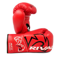 Rival RFX-Guerrero Pro Fight Gloves - SF-F-RED