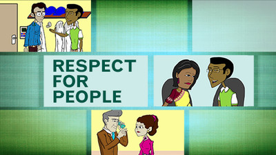 Respect For People