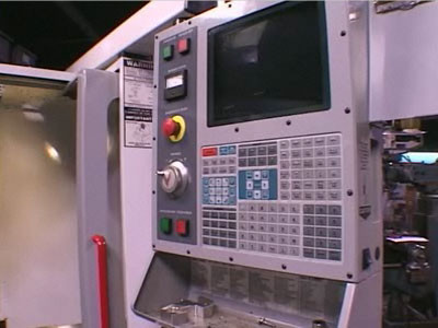 CNC: Introduction to Computer Numerical Control