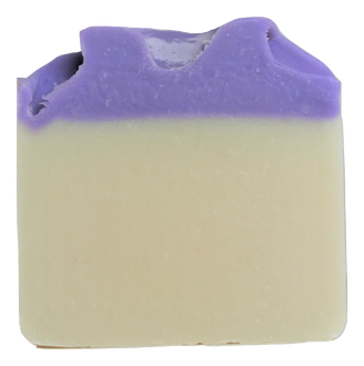 Lavender Wholly Field Handmade Soap