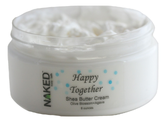 Happy Together - Shea Butter Cream