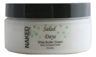 Salad Days - Shea Butter Cream