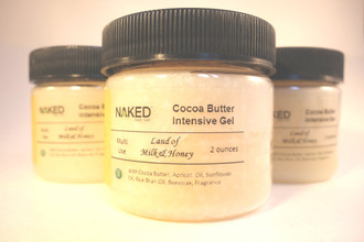 Land of Milk and Honey - Cocoa Butter Intensive Gel