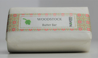 Woodstock Butter Bar
