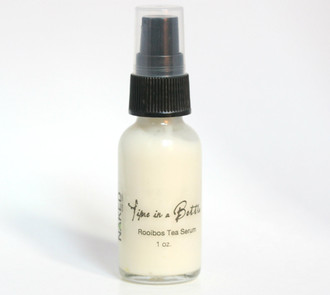Time in A Bottle Facial Serum
