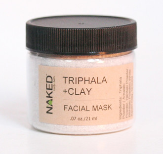 TRIPHALA+CLAY FACIAL MASK