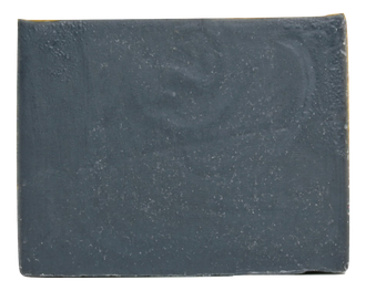 Black Shea Charcoal  - Unscented Goats Milk & Shea Butter Handmade Soap