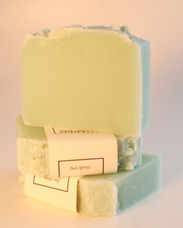 Sea Spray Handmade Soap