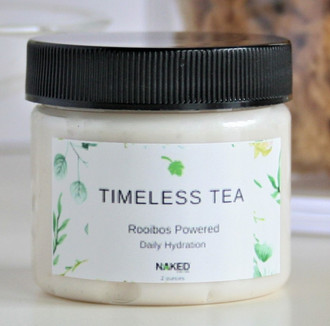 Timeless Tea Moisturizer