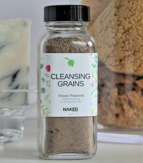 Flower Powered Cleansing Grains