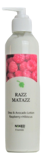 Razzmatazz  - Shea and Avocado Lotion