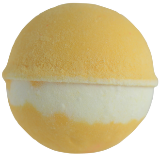 Land of Milk and Honey fizzBalm