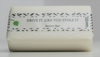 Drive It Like You Stole It Butter Bar