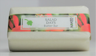 Salad Days Butter Bar