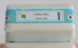 Chill Pill Butter Bar