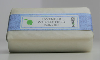 Lavender Wholly Field Butter Bar