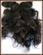 Our Signature Pure Curly Virgin Indian Hair Prices Starting At