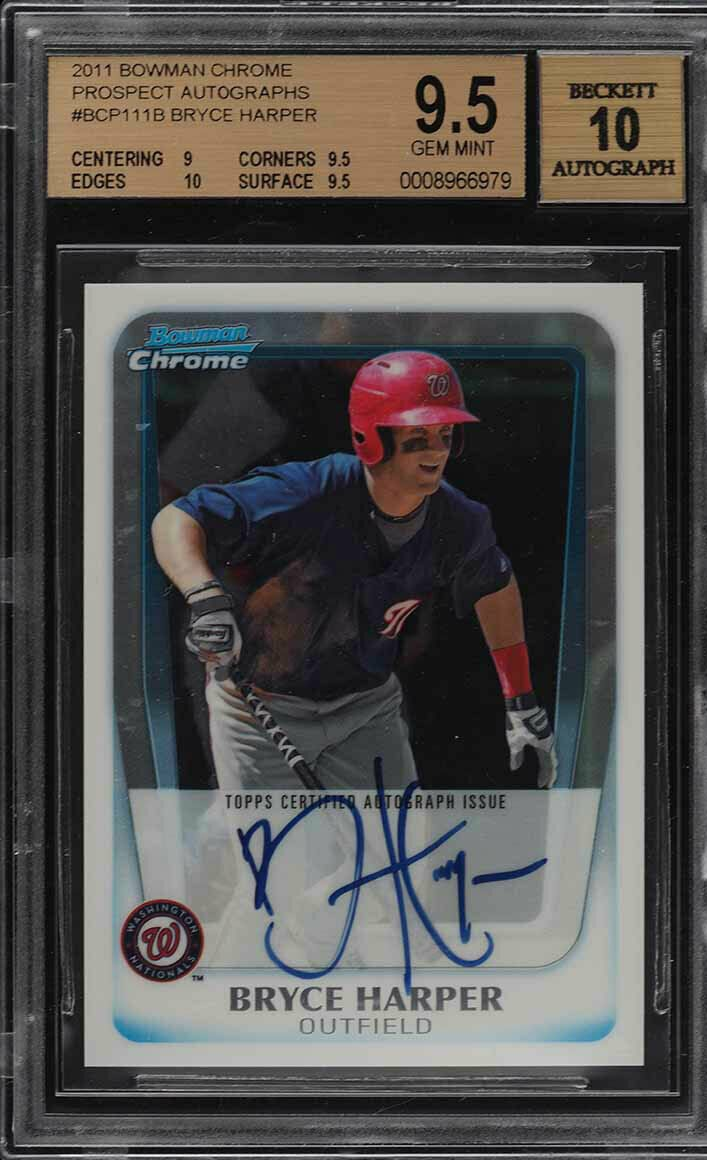 Top Rookie Cards Of Current Baseball Players Cardboard Picasso