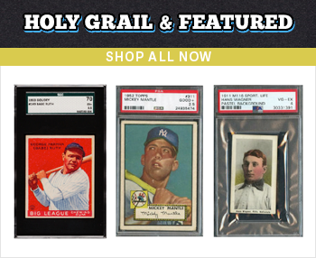 Vintage Baseball Cards Sports Memorabilia No Auction Buy It Now