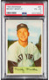 1954 Bowman Color Mickey Mantle #65 HOF PSA 4 - Centered