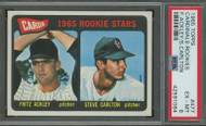 1965 Topps Steve Carlton RC Rookie #477 HOF-Centered & High-End