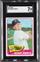 1965 Topps Mickey Mantle #350 HOF SGC 7-Centered & High-End