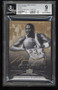 2012 Upper Deck All-Time Greats Gold Michael Jordan AUTO BGS 9 MINT-True 1 of 1!