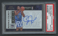 2009 Playoff Contenders James Harden RC Rookie Auto PSA 10 Gem Mint