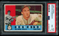 1960 Topps Brooks Robinson #28 HOF PSA 8 - Centered