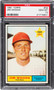 1961 Topps Jim Woods #59 PSA 10 Gem Mint