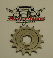 YAMAHA BANSHEE DRAG RACING 13 TOOTH FRONT SPROCKET