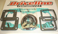 BANSHEE TOP END GASKET KIT/VFORCE