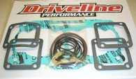 BANSHEE CUSTOM TOP END GASKET KIT