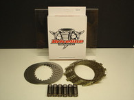HONDA TRX450R HEAVY DUTY CLUTCH KIT (DCTRX450)