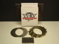 YAMAHA YFZ450 HEAVY DUTY CLUTCH KIT (DCYFZ450)