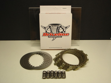 YAMAHA BANSHEE DRAG CLUTCH KIT (DC3507B)