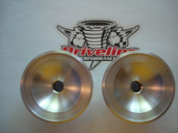 23CC 9 DEGREE BANSHEE BIG BORE DOMES