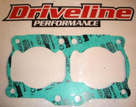 "BANSHEE SUPER CUB CUSTOM BASE GASKET .015"" 72MM"