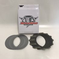 Yamaha Banshee clutch kit without springs.