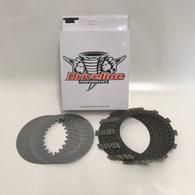 Yamaha Banshee clutch kit without springs.