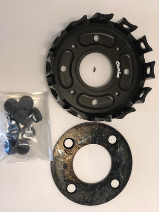 CHARIOT BILLET CLUTCH BASKET