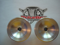 22CC SMALL BORE BANSHEE DOMES