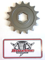 YAMAHA BANSHEE DRAG RACING 15 TOOTH FRONT SPROCKET