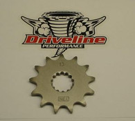 YAMAHA BANSHEE DRAG RACING 14 TOOTH FRONT SPROCKET
