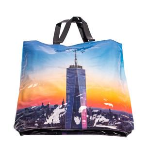 One World Observatory Evan Joseph Tote Bag