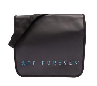 One World Observatory Messenger Bag