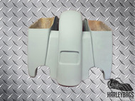 2014 Harley Fiberglass Stretched Saddlebag & Fender Set