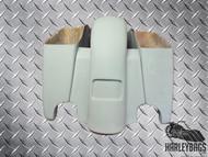 2014 Harley Fiberglass Stretched Saddlebag & Fender Set